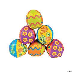 Easter Egg Kickballs