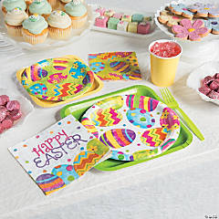 Easter Egg Toss Party Supplies