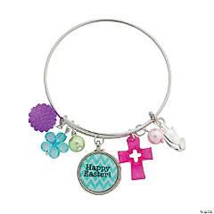 Easter Inspiring Charm Bracelet Idea