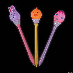 Easter Light-Up Pens