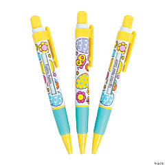 Easter Message Pens