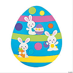 Easter Place Mat Craft Kit
