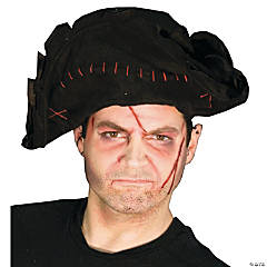 Easy Makeup Kit Caribbean Pirate