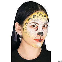 Easy Makeup Kit Good Kitty Cat