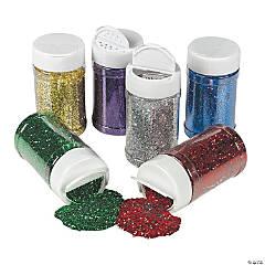 Easy Shake Premium Glitter Set