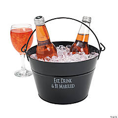 ?Eat, Drink & Be Married? Bucket