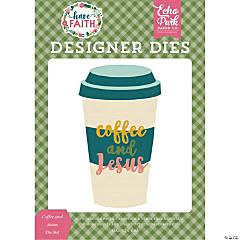 Echo Park Dies-Coffee & Jesus