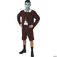 Eddie Munster Adult Men's Costume