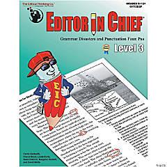 Editor in Chief® C2, Grades 9-12