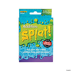 Edupress® Addition Splat Game