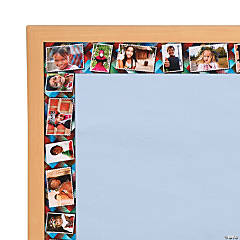Edupress® Multicultural Kids Bulletin Board Borders