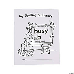 Edupress® My Spelling Dictionary