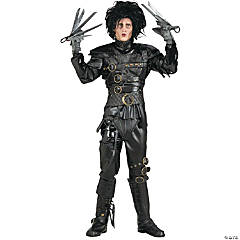 Edward Scissorhands Grand Heritage Adult Men's Costume