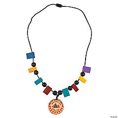 Egypt Beaded Necklace Craft Kit