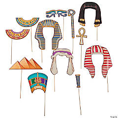 Egypt Photo Stick Props