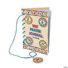 Egypt Prayer Journal Craft Kit
