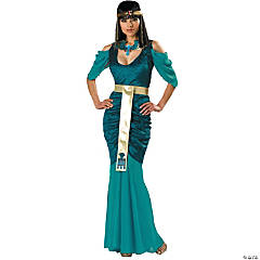 Egyptian Jewel Adult Women's Costume