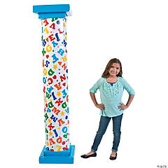 Elementary Graduation Pillar