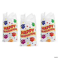Elementary Graduation Treat Bags