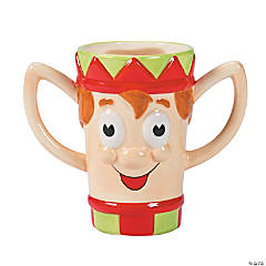 Elf Ceramic Mugs