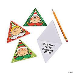 Elf Notepads