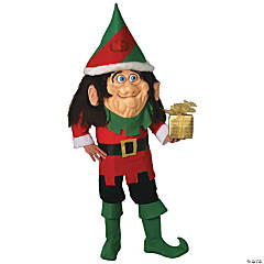 Elf Parade Pleaser Costume for Adults