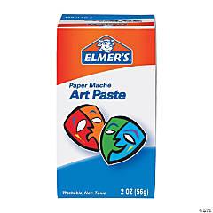 Elmer&#8217;s<sup>&#174;</sup> Paper Mach&#233; Art Paste