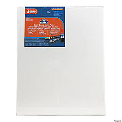 Elmer's® White Foam Board - 3 pc.