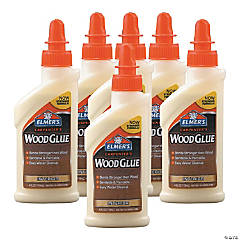 Elmer's® Wood Glue - 6