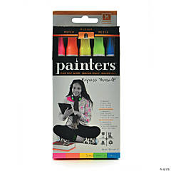 Elmer's Painters Markers Neon