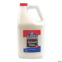 Elmer's® Washable School Glue - Gallon