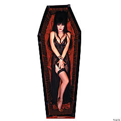 Elvira Coffin Stand-Up