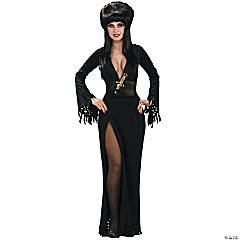 Elvira Grand Heritage Adult Women's Costume