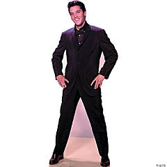 Elvis Presley Hands On Hips Stand-Up