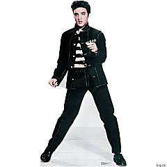 Elvis Presley Jailhouse Rock Stand-Up