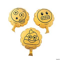 Emoji Whoopee Cushions