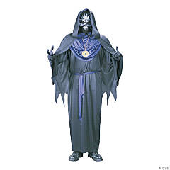 Emperor of Evil Adult Men's Costume