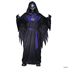 Emperor Of Evil Boy's Costume