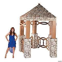 Enchanted Forest Gazebo