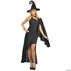 Enchanting Witch Costume for Women