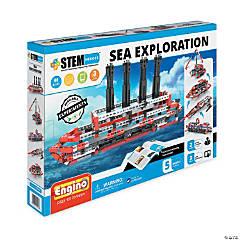 Engino STEM Heroes: Sea Exploration