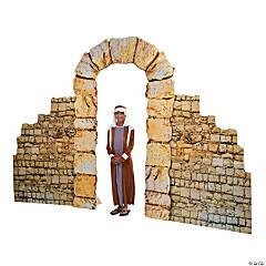 Entrance to Bethlehem Archway