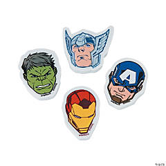 Epic Marvel Avengers™ Erasers