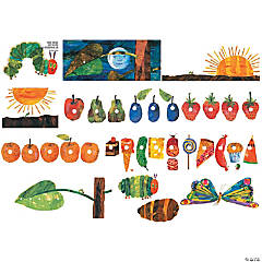 Eric Carle The Very Hungry Caterpillar™ Flannelboard Set