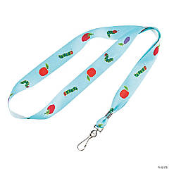 Eric Carle's The Very Hungry Caterpillar™ Lanyards