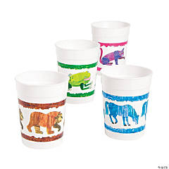 Eric Carle's Brown Bear, Brown Bear, What Do You See? Tumblers