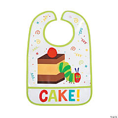 Eric Carle's The Very Hungry Caterpillar™ Birthday Bib