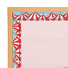 Eureka® Dr. Seuss™ If I Ran the Circus Wide Bulletin Board Borders
