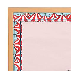 Eureka® Dr. Seuss™ If I Ran the Circus Wide Bulletin Board Borders
