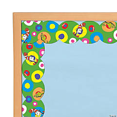 Eureka<sup>&#174;</sup> Dr. Seuss<sup>&#8482;</sup> Characters Extra Wide Bulletin Board Borders